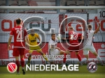 0:6 in Cottbus - herbe Niederlage für unseren BFC