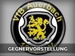 VfB Auerbach - die Wundertüte der Regionalliga Nordost