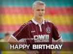 Joey Breitfeld feiert seinen 23. Geburtstag