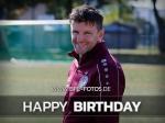 Martino Gatti feiert Geburtstag - wir gratulieren