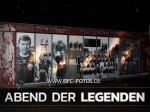 Traditionspflege: Abend der Legenden erstmals im Vereinsheim