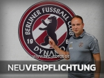 Christof Reimann neuer Co-Trainer an der Seite von Christian Benbennek