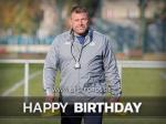 Trainer feiert doppelt - Punkt bei Viktoria & Geburtstag