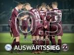 AOK-Landespokal: Souveräner Auftritt in Zehlendorf