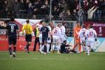 Torloses Unentschieden in Babelsberg