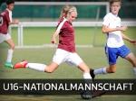 Nachwuchszentrum: BFC Dynamo stellt U16-Nationalspielerin