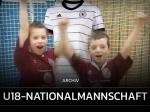 U18-Nationalmannschaft: Zwei Talente im Nachwuchszentrum des BFC Dynamo ausgebildet
