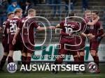 3:0 - Souveräner Auftritt unseres BFC in Babelsberg