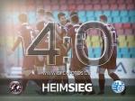 Philip Schulz setzt mit Traumtor Schlußpunkt unter das Fußballjahr 2019