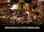 Nachwuchszentrum: Weihnachtsfeier im PIRATES Berlin