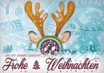 Der BFC DYNAMO wünscht Frohe Weihnachten