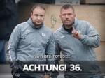 Geburtstag: Co-Trainer Christof Reimann wird 36