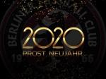 Prost Neujahr - 2020, ein Schaltjahr und somit ein Tag extra