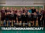 Traditionsmannschaft: Teamchef Norbert Paepke zieht Bilanz