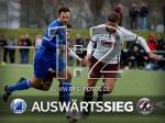 Frühsport: Bolyki schießt BFC Dynamo zum Sieg
