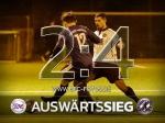 Testspiel: 4:2-Erfolg beim Berlin-Ligisten Eintracht Mahlsdorf