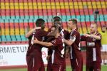 Belohnte Effektivität - Sieg über RB Leipzig II