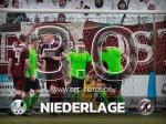 0:3 - Verdiente Niederlage in Fürstenwalde