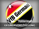 Halberstadt: Vier Endspiele um den Klassenerhalt