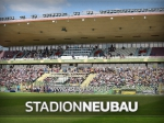 Klares Bekenntnis zum Neubau des Jahn-Sportparks