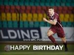 Geburtstag - Andreas Pollasch erreicht Level 27