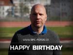 Atze feiert Geburtstag - Rene Gritschke wird 50