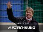 Aktion Ehrenamt: Jutta Paepke erhält Auszeichnung