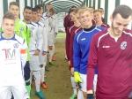 U19 - A1 spielt gegen den SC Staaken nur 2-2 (2-2)