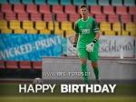 Geburtstag: Glückwünsche für Witte, bitte!
