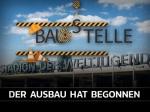 Virtuelles Benefizspiel: BFC Dynamo forciert Stadionausbau