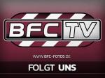 BFC-TV: Jetzt abonnieren - keine Pressekonferenz verpassen