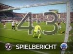 Virtuelles Benefizspiel: Ronny Garbuschewski mit Last-Minute-Treffer