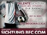 Das Nachwuchszentrum des BFC Dynamo geht in die neue Saison 2020/21