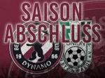 Hinweis: Saisonabschluss-Spiel gegen Fürstenwalde um 18:30 Uhr