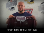 U18 Verbandsliga - neues Team soll Zeichen setzen