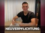Neuzugang: Tyson Richter - vom Rhein an die Spree
