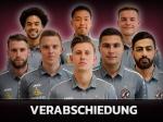Saisonende: Der BFC Dynamo verabschiedet acht Spieler