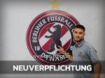Neuzugang: BFC Dynamo verpflichtet Erolind Krasniqi