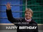 Glückwunsch: Jutta Paepke feiert 64. Geburtstag