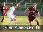 Testspiel: Remis im Bezirksduell mit Lichtenberg 47