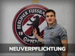Philipp Blume: Neuzugang vom FSV Wacker 90 Nordhausen