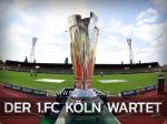 DFB-Pokal: Berlins Pokalsieger empfängt den 1. FC Köln