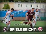 Testspiel: 0:1-Niederlage gegen den FSV Optik Rathenow