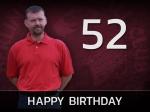 Glückwunsch: Thomas Heilmann-Kern wird 52