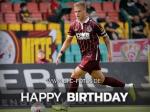 Geburtstag: Neuzugang Jonas Zickert wird 23
