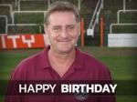 Glückwunsch: Christian Backs feiert 58. Geburtstag