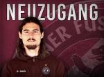 Superpokalsieger wechselt zum BFC Dynamo