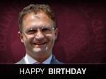 Wir gratulieren: Wirtschaftsrat Falk Stoltmann feiert Geburtstag