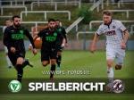 AOK-Landespokal: Souveräner Sieg gegen den SC Gatow