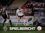 3:0 - BFC Dynamo siegt im Bezirksderby